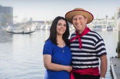 image of owners of Gondola Adventures