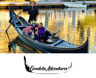 Image of gondola