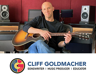 Cliff Goldmacher